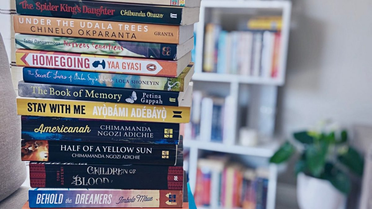 Books By African Authors You Should Read   By Mwayi