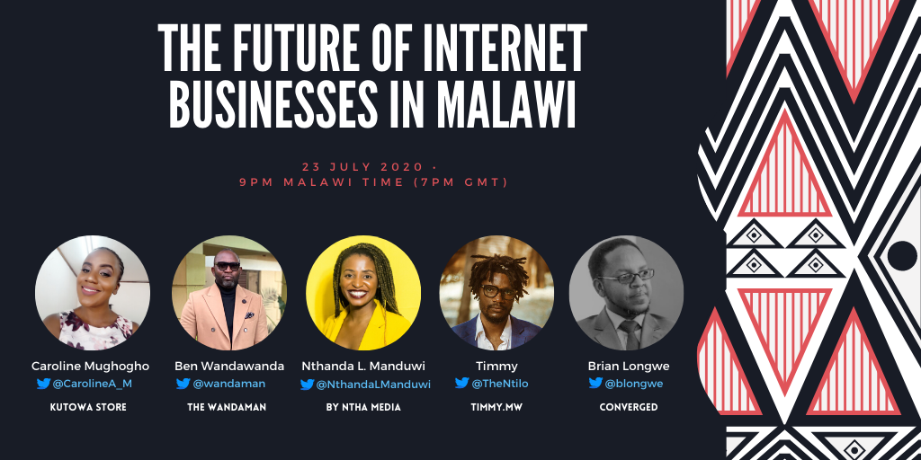 The Future Of Internet Business In Malawi | Join The Conversation