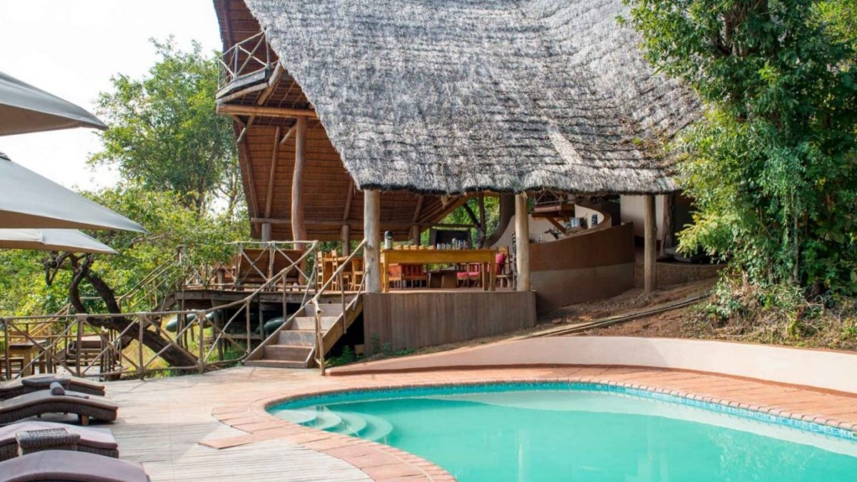 A haven In The Wild | Tongole Wilderness Lodge