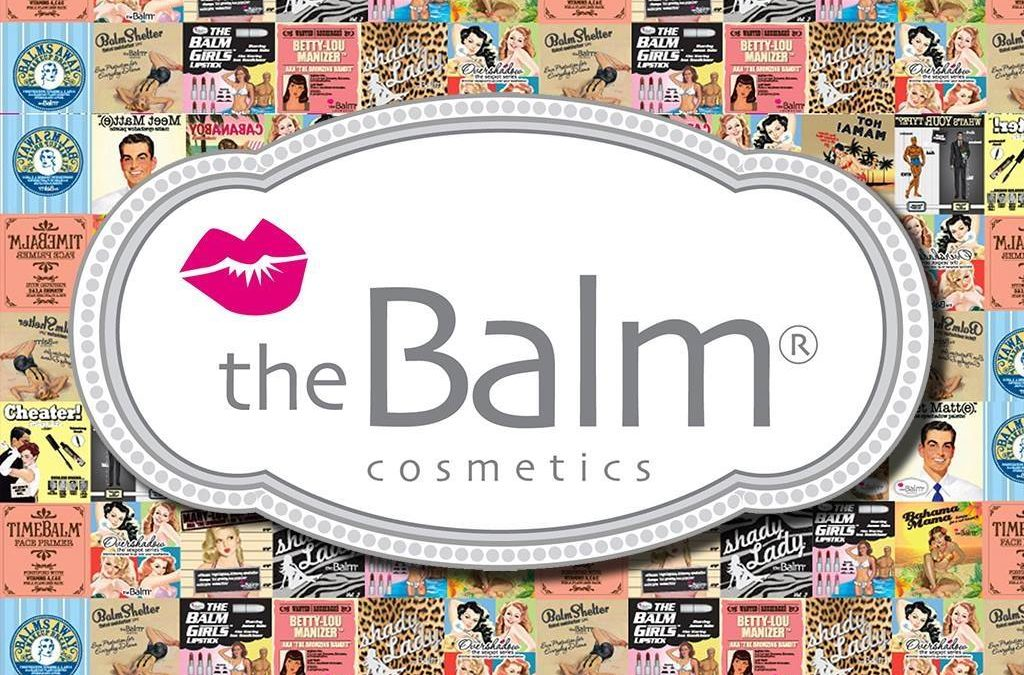 Shop The Balm Cosmetics | Africa