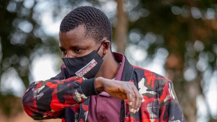 Protect Yourself from Covid-19 | Youth Wave Malawi