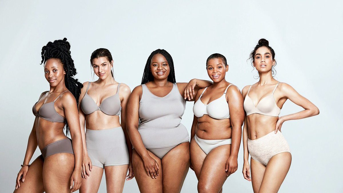 Body Positivity | ThickLeeYonce